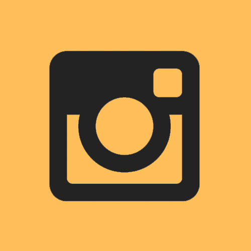 About Instagram Icon
